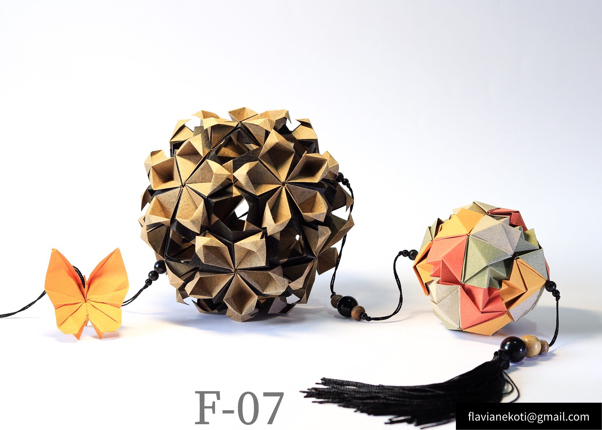 origami para presentear