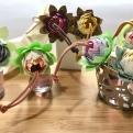 Aromatizador Flor de Lótus tradicional