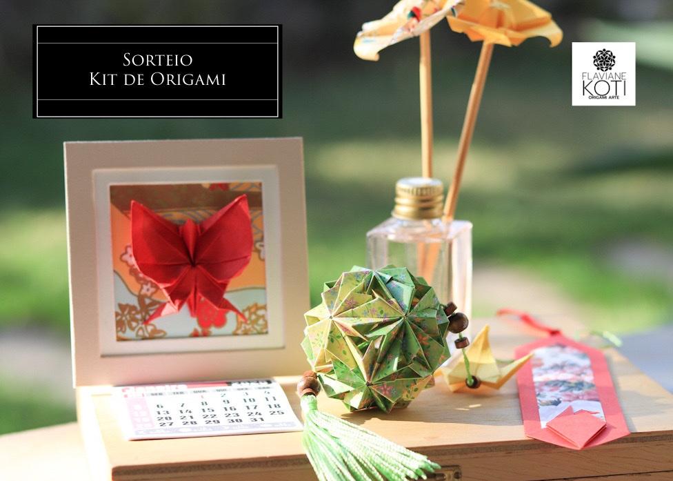 Flavianekoti.com – OrigamiArte